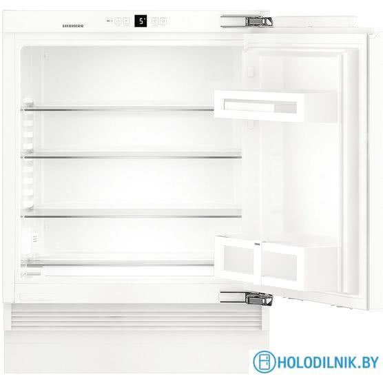 Фото Однокамерный холодильник Liebherr UIK 1510