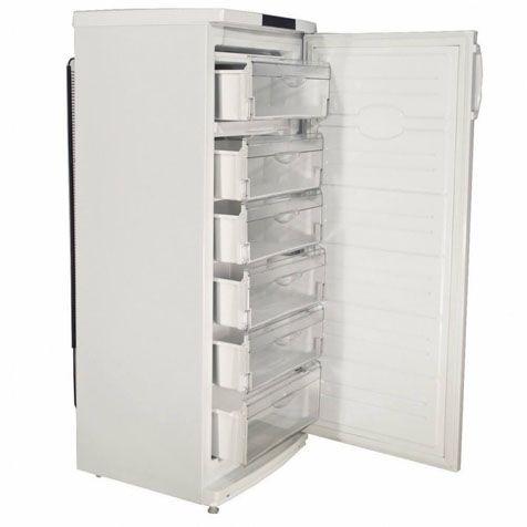 3D-модель: Морозильник ATLANT М 7103-100 - выдвинутые ящики