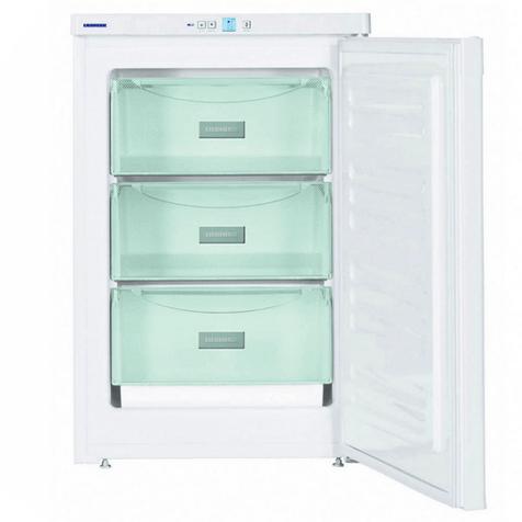 Морозильник Liebherr G 1213 - ящики внутри