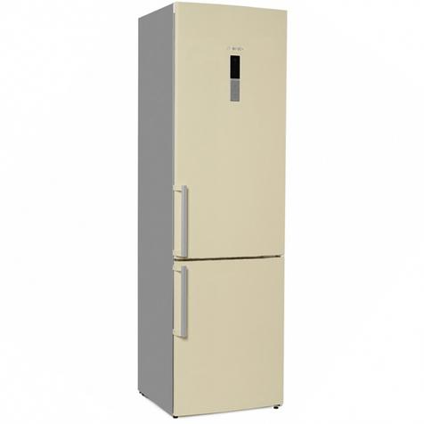 Холодильник Bosch KGE39AK21R - фасад