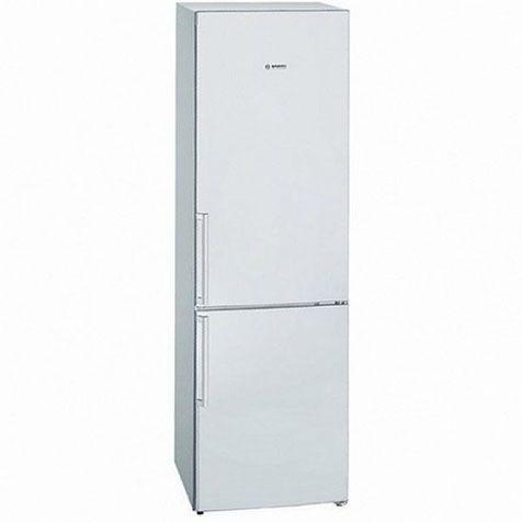 Холодильник Bosch KGV39XW20R - фасад