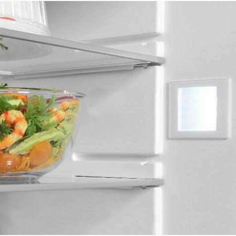 Холодильник Bosch KIN86VF20R - подсветка
