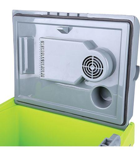 Термоэлектрический автохолодильник Endever Voyage-004