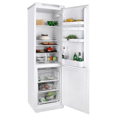 Холодильник Indesit SB 200 - вид сбоку