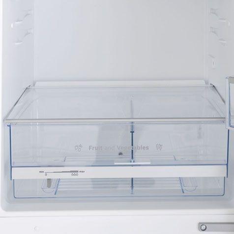 Холодильник Bosch KGV 39XL20 R - полка с регулировкой лажности
