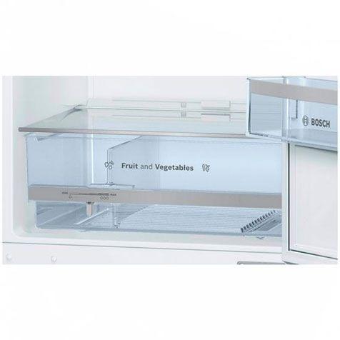 Холодильник Bosch KGV36XW20R