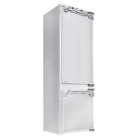 Холодильник Bosch KIS87AF30R - вид сбоку