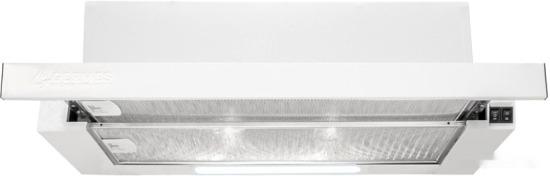 Кухонная вытяжка Germes Elva 60 (белый)