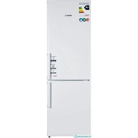 Bosch KGS36XW20R