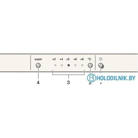 Bosch KGV39VL13R