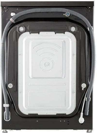Стирально-сушильная машина LG F4T9RC9P