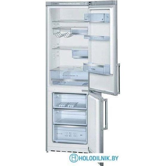 Холодильник Bosch KGS39XL20R