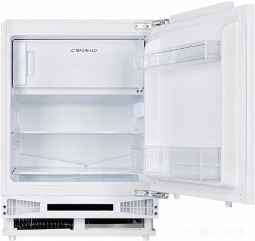 Фото Холодильник Maunfeld MBF88SW