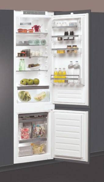 Фото Встраиваемый холодильник Whirlpool ART 9810 A+