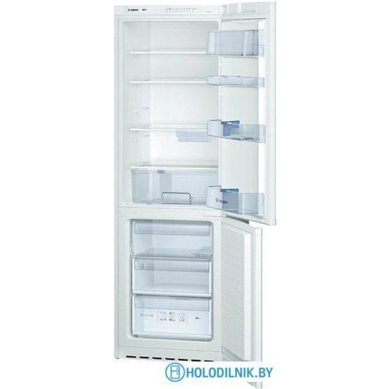 Холодильник Bosch KGV36VW21R