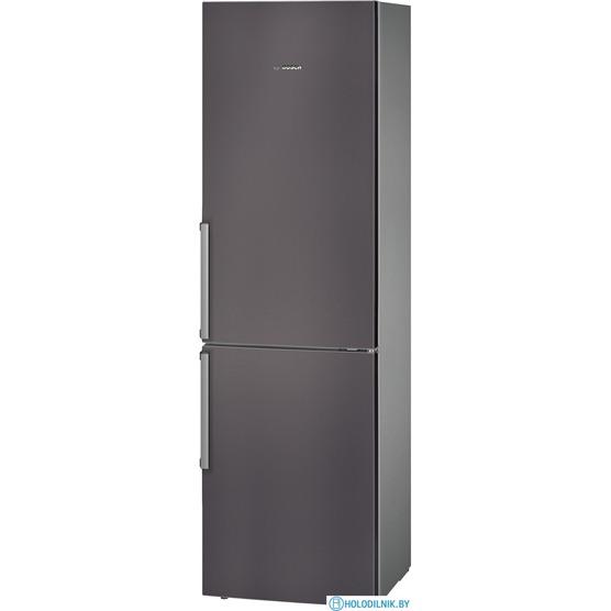 Холодильник Bosch KGV39XC23R