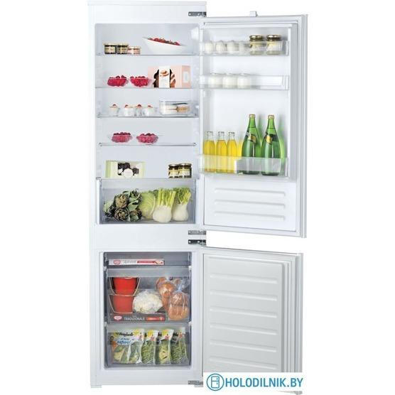 Фото Встраиваемый холодильник Hotpoint-Ariston BCB 70301 AA (RU)