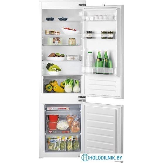 Фото Встраиваемый холодильник Hotpoint-Ariston BCB 7525 AA (RU)