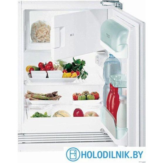 Фото Холодильник Hotpoint-Ariston BTSZ 1632 HA