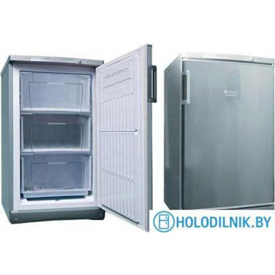 Морозильник Hotpoint-Ariston RMUP100X H