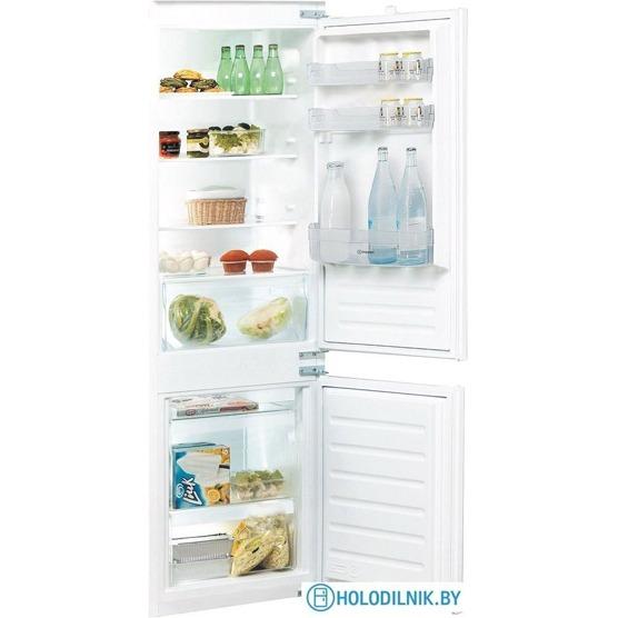 Фото Холодильник Indesit B 18 A1 D I