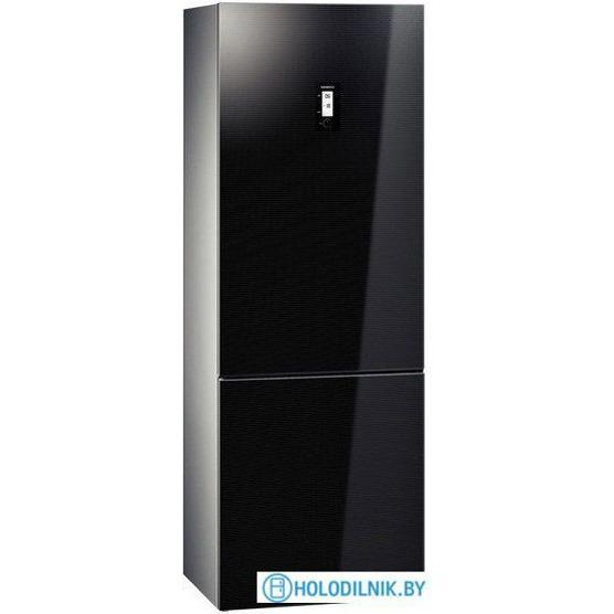 Холодильник Siemens KG49NSB21R