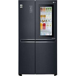 Холодильник side by side LG GC-Q247CAMT