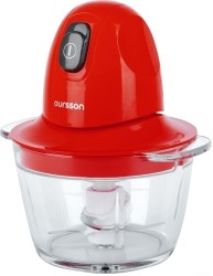 Чоппер Oursson CH3010/RD
