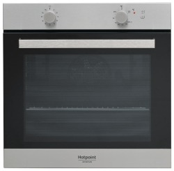 Духовой шкаф Hotpoint-Ariston GA3 124 IX
