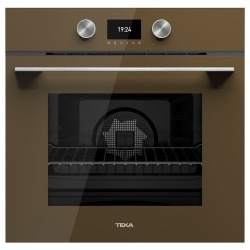 Электрический духовой шкаф Teka HLB 8600 London brick brown
