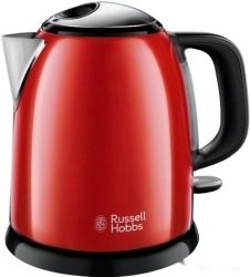 Электрочайник Russell Hobbs 24992-70 Colours Plus Mini (красный)