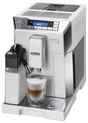 Эспрессо кофемашина Delonghi ECAM 45.764.W