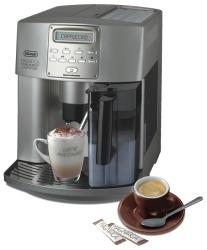 Эспрессо кофемашина Delonghi ESAM 3500