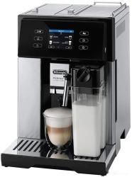 Эспрессо кофемашина Delonghi Perfecta Deluxe ESAM460.80.MB