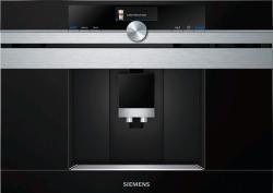 Эспрессо кофемашина Siemens CT636LES1