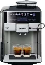 Эспрессо кофемашина Siemens EQ.6 plus s500
