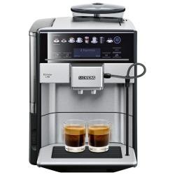 Эспрессо кофемашина Siemens TE657313RW EQ.6 plus s700