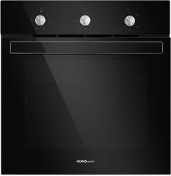 Газовый духовой шкаф HOMSair OGS660BK
