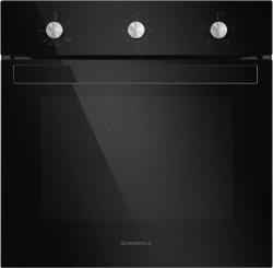 Газовый духовой шкаф Maunfeld EOGC604B