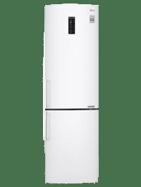 Холодильник LG GA-B499YVQZ