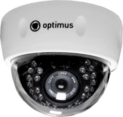IP-камера Optimus IP-E021.3(3.6)P