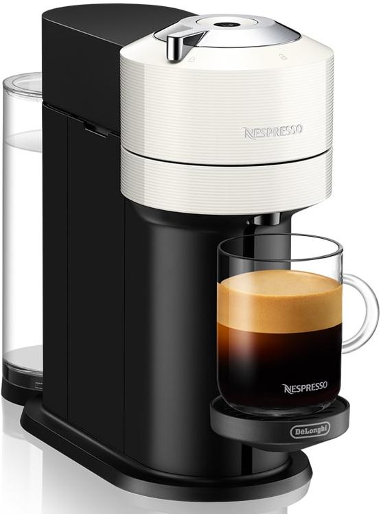 Капсульная кофеварка Delonghi Nespresso ENV120.W