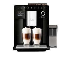 Кофемашина Melitta Caffeo CI Touch (Black)