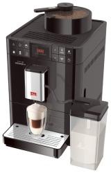 Кофемашина Melitta Caffeo Varianza CSP (Black)