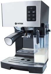 Кофеварка Vitek VT-1522BK