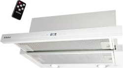 Кухонная вытяжка Backer TH60CL-2F200-WG RC