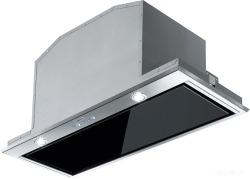 Кухонная вытяжка Franke Inca Lux FBI 737 XS/BK 305.0528.842