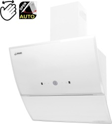 Кухонная вытяжка Grand Turino GC 60 (белый)