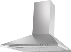 Кухонная вытяжка HOMSair Delta 50 (нержавеющая сталь)
