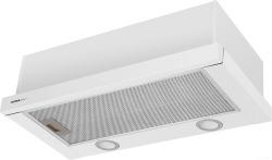 Кухонная вытяжка HOMSair Flat 60 (белый)